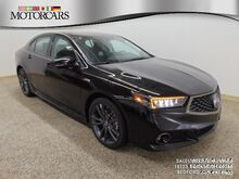 2019_Acura_TLX_V6 A-Spec_ Bedford OH