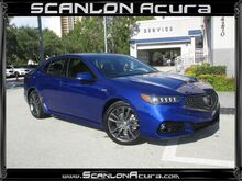 2019_Acura_TLX_V6 A-Spec_ Fort Myers FL