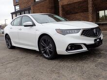 2019_Acura_TLX_V6 A-Spec_ Highland Park IL