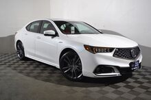2019_Acura_TLX_V6 A-Spec Red_ Seattle WA