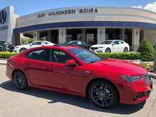 2019_Acura_TLX_V6 A-Spec_ Salt Lake City UT