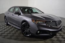 2019_Acura_TLX_V6 A-Spec_ Seattle WA