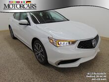 2019_Acura_TLX_V6_ Bedford OH