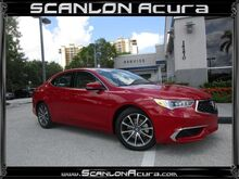 2019_Acura_TLX_V6_ Fort Myers FL