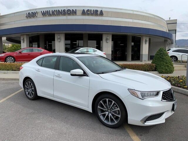 2019 Acura TLX V6 Salt Lake City UT