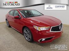 2019_Acura_TLX_V6 w/Advance Pkg_ Bedford OH