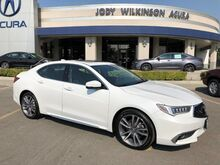 2019_Acura_TLX_V6 w/Advance Pkg_ Salt Lake City UT