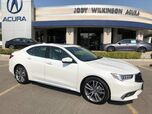 2019 Acura TLX V6 w/Advance Pkg