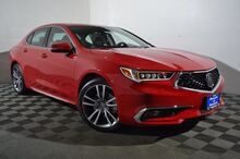 2019_Acura_TLX_V6 w/Advance Pkg_ Seattle WA