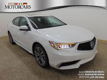 2019_Acura_TLX_V6 w/Technology Pkg_ Bedford OH