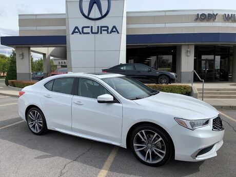 2019 Acura TLX V6 w/Technology Pkg Salt Lake City UT