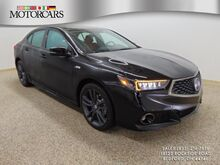 2019_Acura_TLX_w/A-SPEC Pkg_ Bedford OH
