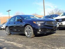 2019_Acura_TLX_w/A-SPEC Pkg_ Highland Park IL