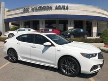 2019_Acura_TLX_w/A-SPEC Pkg_ Salt Lake City UT