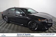 2019_Acura_TLX_w/A-SPEC Pkg_ Seattle WA