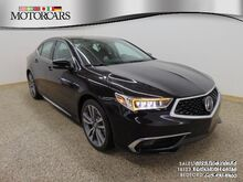 2019_Acura_TLX_w/Advance Pkg_ Bedford OH