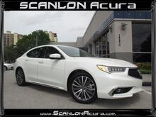 2019_Acura_TLX_w/Advance Pkg_ Fort Myers FL
