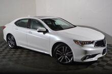 2019_Acura_TLX_w/Advance Pkg_ Seattle WA