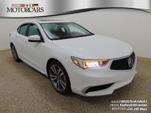 2019_Acura_TLX_w/Technology Pkg_ Bedford OH