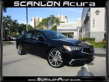 2019_Acura_TLX_w/Technology Pkg_ Fort Myers FL