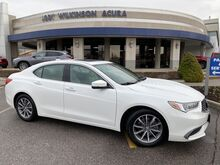 2019_Acura_TLX_w/Technology Pkg_ Salt Lake City UT