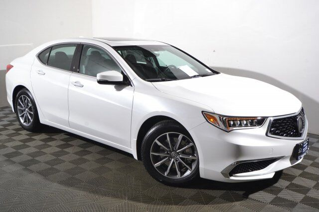 2019 Acura TLX w/Technology Pkg Seattle WA