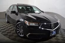 2019_Acura_TLX_w/Technology Pkg_ Seattle WA