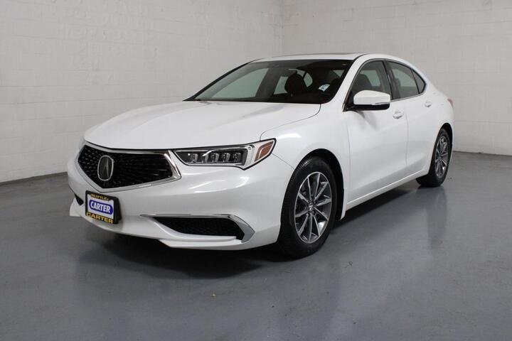 2019 Acura TLX w/Technology Pkg Seattle WA