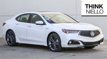 2019_Acura_TLX3.5_ASPECAWD_ Roseville CA