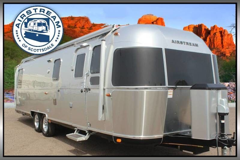 2019 Airstream Classic 30RB Travel Trailer