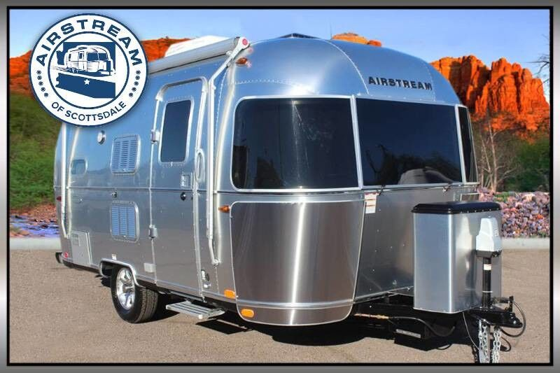 2019 Airstream Flying Cloud 19CB Travel Trailer