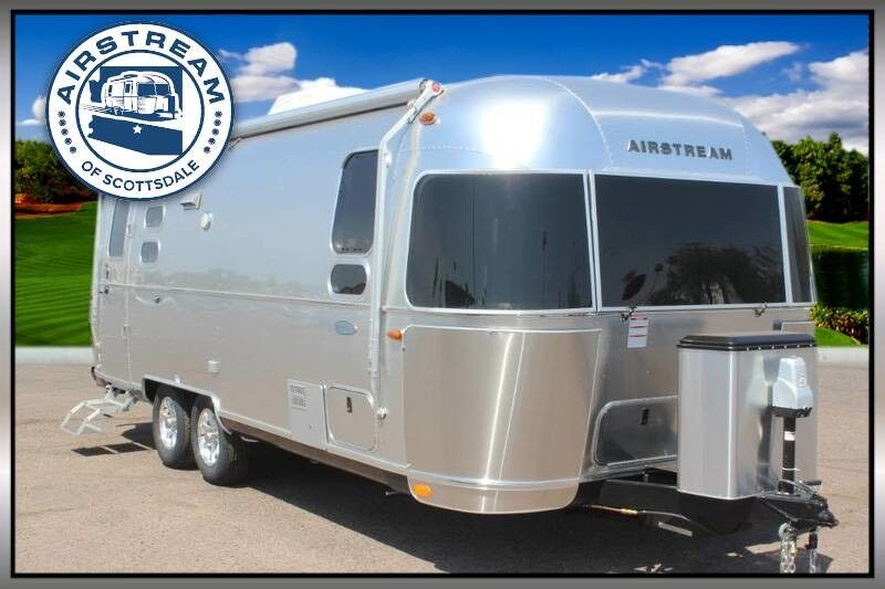2019 Airstream Flying Cloud 25FB Twin Travel Trailer