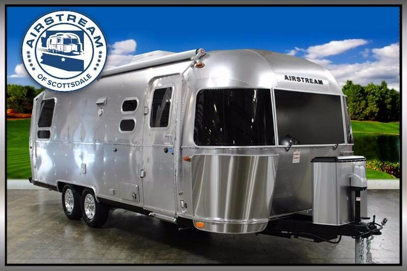 2019 Airstream Flying Cloud 25RB Save Thousands This Memorial Day!  480-467-3737