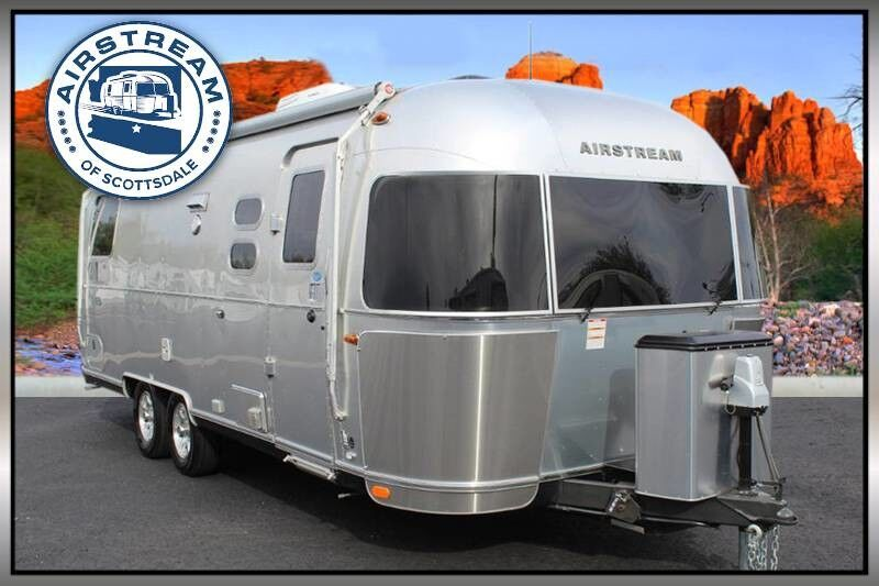 2019 Airstream Flying Cloud 25RB Travel Trailer All units treated with Cilajet Anti-Microbial Fog Scottsdale AZ