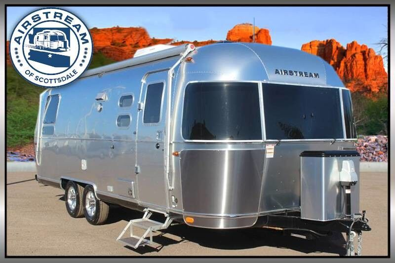 2019 Airstream Flying Cloud 25RB Travel Trailer