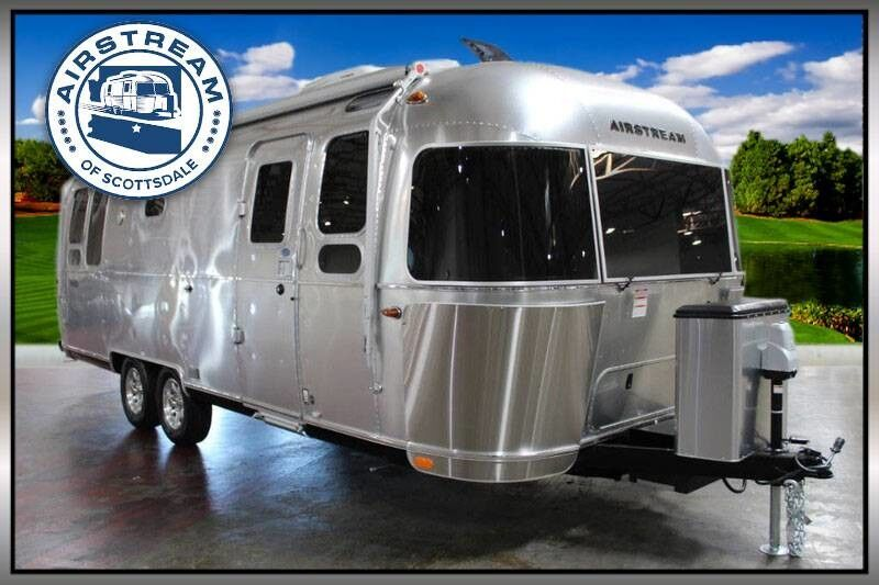 2019 Airstream Flying Cloud 26RB Travel Trailer Scottsdale AZ