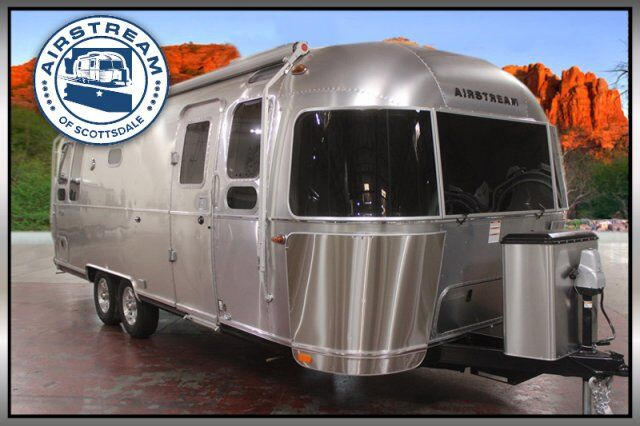 2019 Airstream Flying Cloud 26RBT