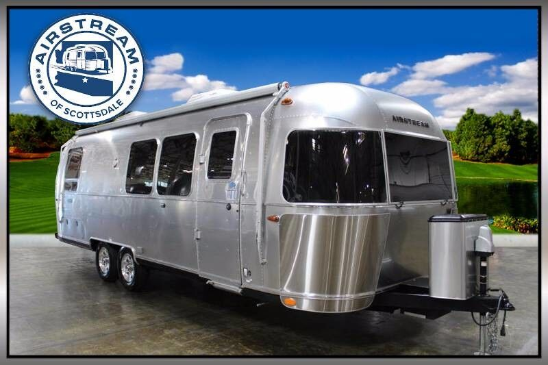 2019 Airstream Flying Cloud 28RB Travel Trailer