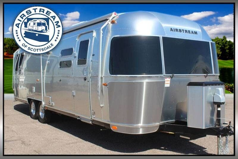 2019 Airstream Flying Cloud 30RB Bunk Travel Trailer