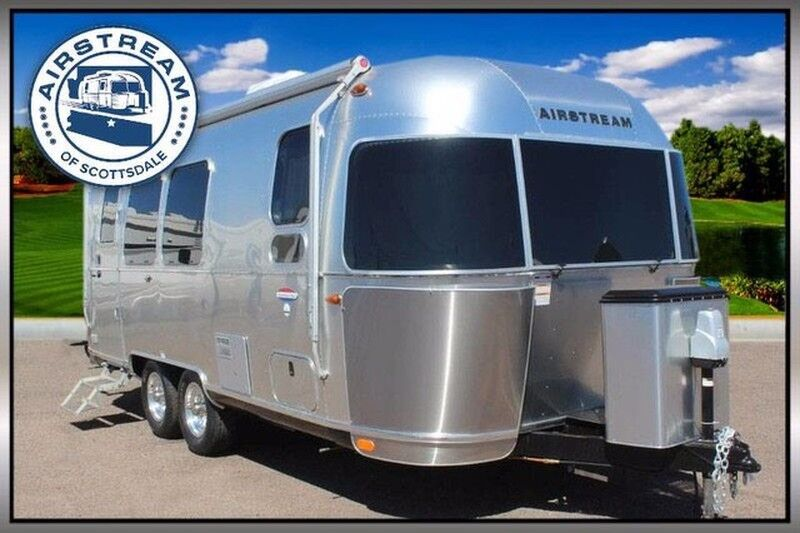 2019 Airstream International Serenity 23FB Travel Trailer All units treated with Cilajet Anti-Microbial Fog Scottsdale AZ