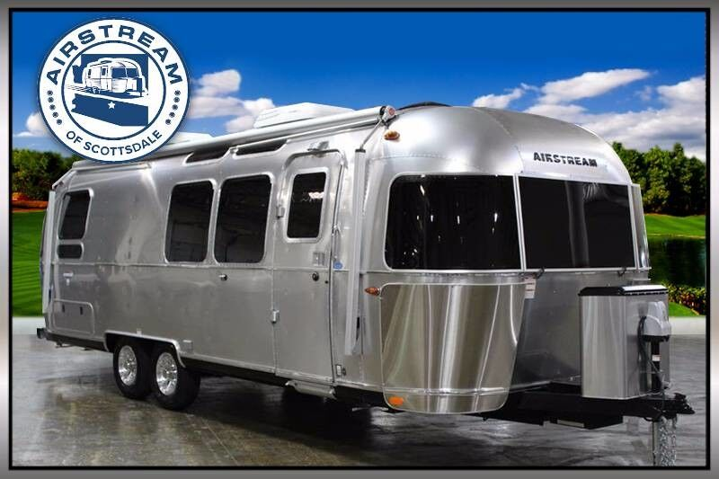2019 Airstream International Serenity 28RB Travel Trailer Scottsdale AZ
