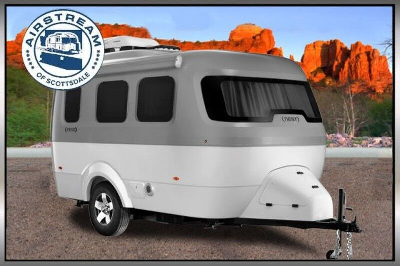 2019 Airstream Nest 16U Travel Trailer