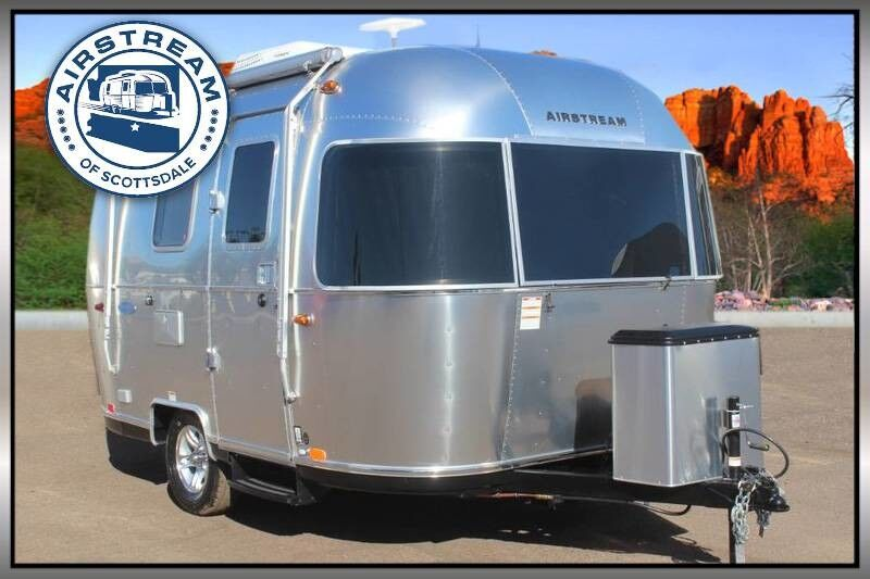2019 Airstream Sport 16 Travel Trailer