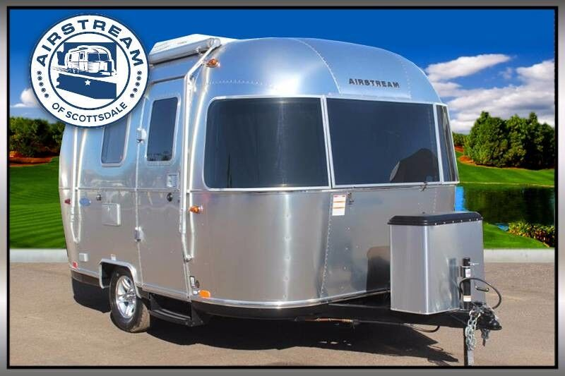2019 Airstream Sport 16RB Travel Trailer