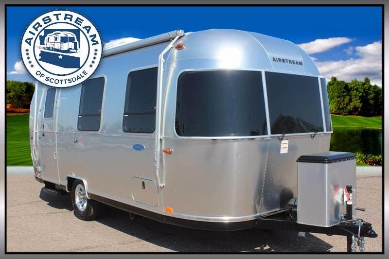 2019 Airstream Sport 22FB Travel Trailer