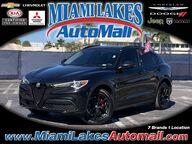 2019 Alfa Romeo Stelvio Base Miami Lakes FL