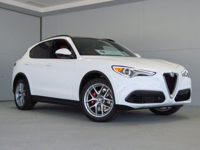 2019 Alfa Romeo Stelvio Ti SPORT AWD Merriam KS