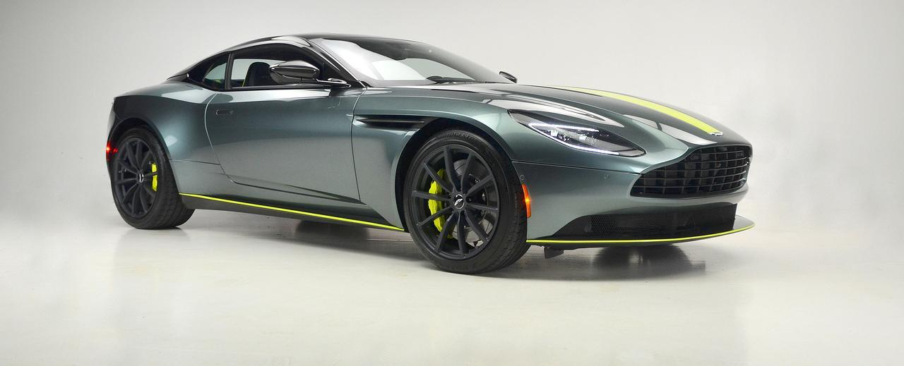 2019 Aston Martin DB11 'AMR' Coupe St. Louis MO