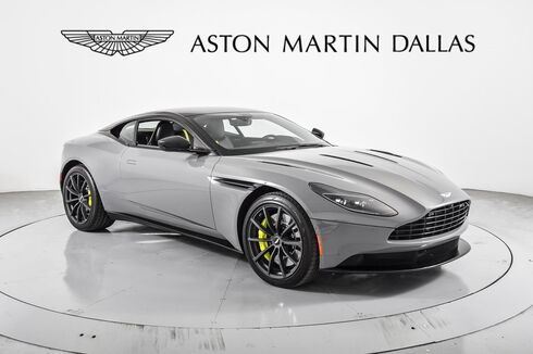 2019_Aston Martin_DB11_AMR_ Dallas TX