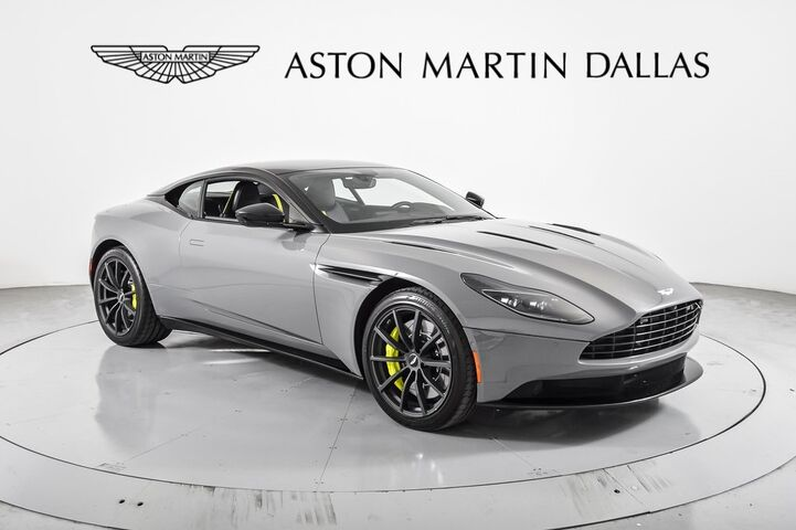 2019 Aston Martin DB11 AMR Dallas TX
